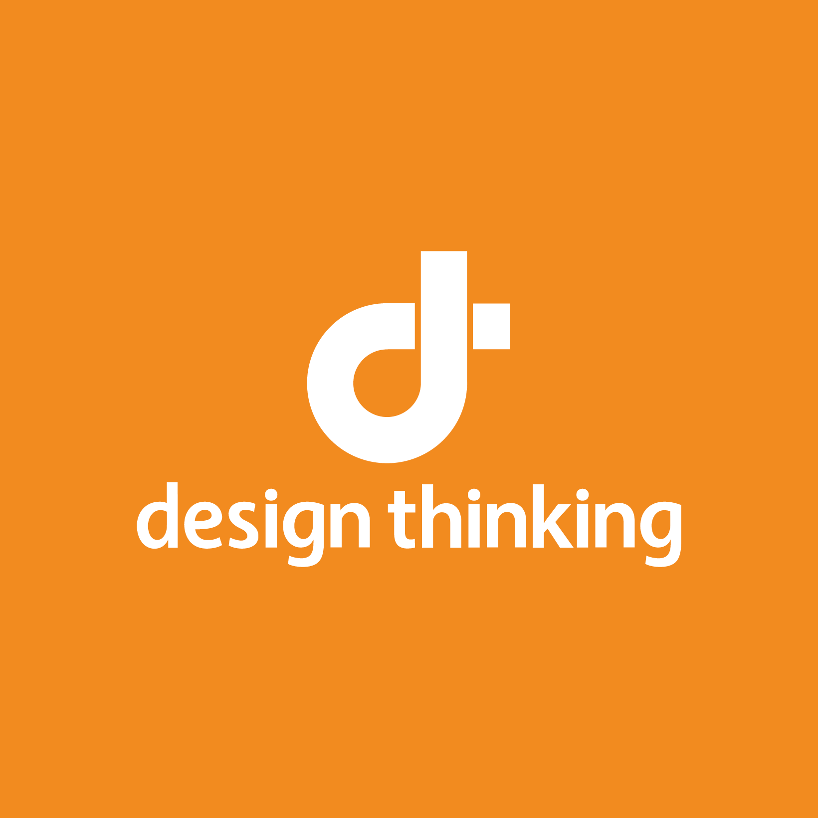 The Design Thinking Agency logo
