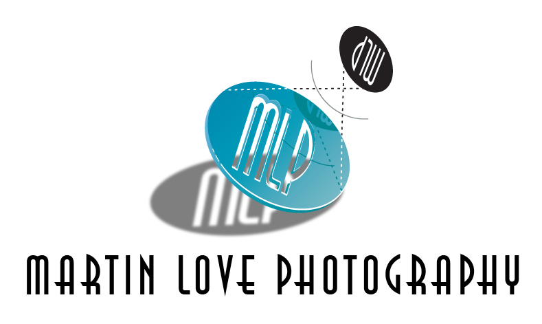 Martin Love Photography logo