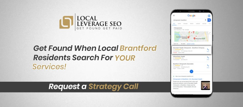 Full size lightbox of Local Leverage SEO image 0