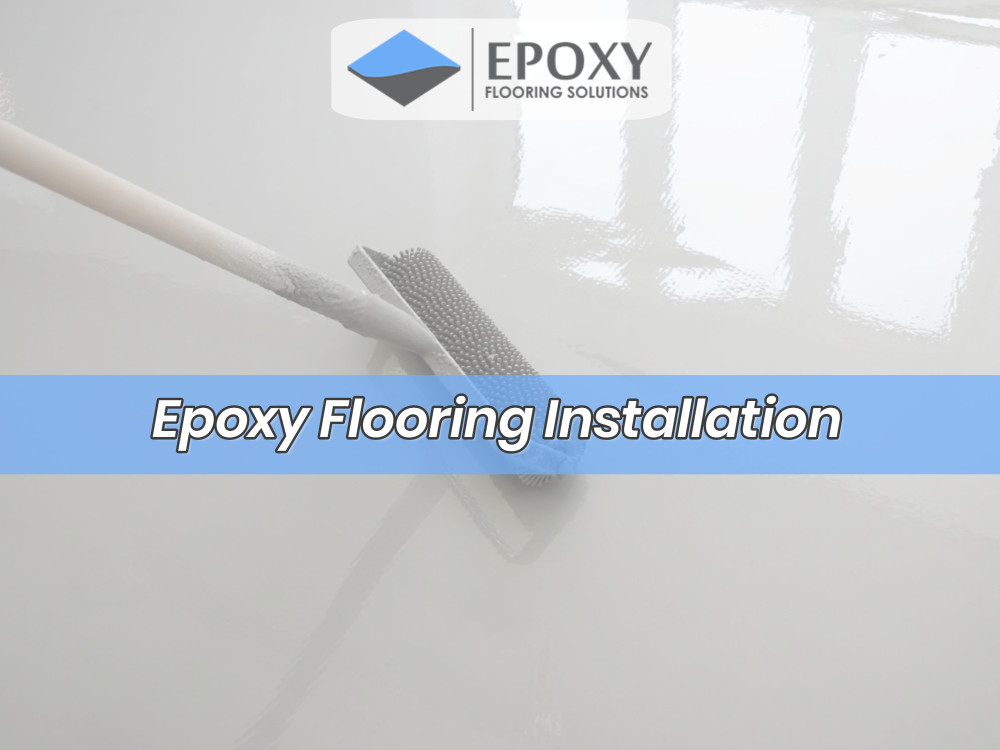 Full size lightbox of Epoxy Flooring Solutions  image 1